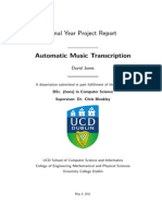 127435082 Final Year Project Report