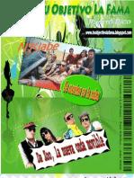 Revista Tu Objetivo La Fama - 7ma Edición