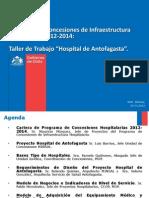 TallerH Antofagasta2012!03!26 Def
