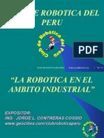 Club de Robotica