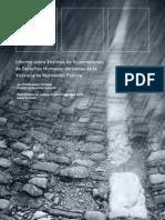 Informe sobre victimas de vulneraciones de ddhh derivadas de la violencia de motivación política