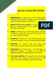 20 Cualidades Del Lider Cristiano
