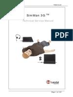 SimMan 3G Service Manual