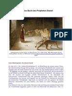 Hintergrund 13_Das Buch Des Propheten Daniel