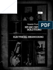 HP-19C & 29C Solutions Electrical Engineering 1977 B&W