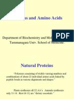 Aa & Protein2