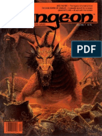 Dragon Magazine 001