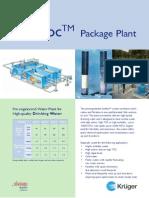 470_actifloc Package Plant