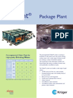 471_trident Package Plant
