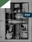 HP-19C & 29C Solutions Student Engineering 1977 B&W