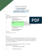 Act. 4 Lección Evaluativa 1 - Epistemología