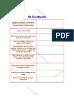 Documento Riachuelo,Cuadro Comp.