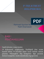 p Treatment Dislipidemia