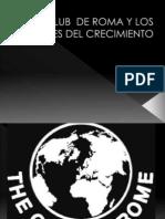 Club de Roma . Mega