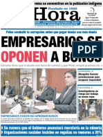 Diario La Hora 09-07-2013