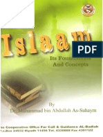 En Islam Its Foundations and Concepts