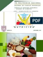 Cáncer y Nutrición