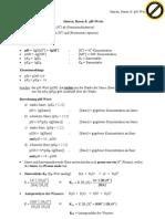 Chemie Lernzusammenfassung