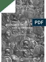 Tezaurul de la Cislău de Mihai Dima şi Eugen-Marius Constantinescu
