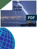 3.Emi System
