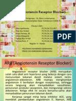 ARB (Angiotensin Reseptor Blocker)