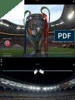 UEFA Club Licensing Benchmark 2013