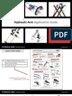 Final Advanced Hydraulic Arm Build_2