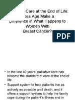 Paliatif Care