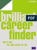 Brilliant Career Finder