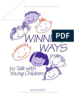2o Ways Winning Children