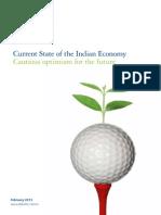 State of Economy 2013