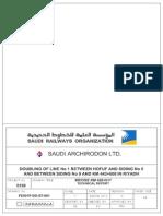 FE001P DD ST 001 Technical Report