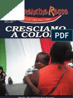 Peperoncino Rosso giugno 2009