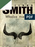 Władza miecza - Wilbur Smith - ebook