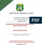 08. DPU Perencanaan Pembangunan Drainase