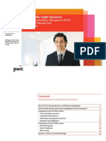 Proposition Offering BPC or EPM PWC