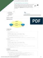 Manual_ Equilibrio de Carga de BGP Con Dos Interfaces - MikroTik Wiki