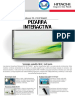Din-AR Interactiva Hitachi 2013