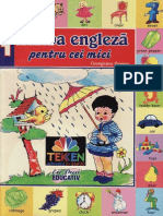 Carti. Limba.engleza.pentru.cei.Mici. Ed.erc.Press.educativ. TEKKEN