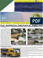 Sibugay Bulletin Vol.1 No.2