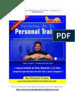 Manual de Fitness y Bienestar Cap 1y2 Teo Seifer