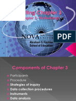 Writing Chpt3 Qualitative Research Methods Creswell Instruments