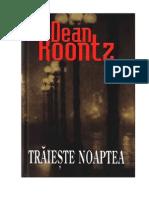 Koontz Dean - Traieste Noaptea (v.1.0)