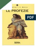 Le Profezie - Claudia Bocca & Massimo Centini