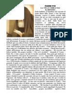 1-Padre Pio Vita e Miracoli Il Mistero