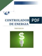 Controladores de Energia Trifásicos