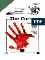 Form 5- The Curse