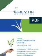 Greytip Online