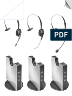 Jabra GN9120 User Guide
