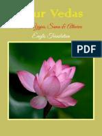 Four Vedas English Translation